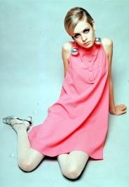 Twiggy Pink
